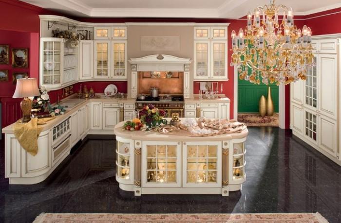 Акции кухни Verona. Распродажа выставочных образцов