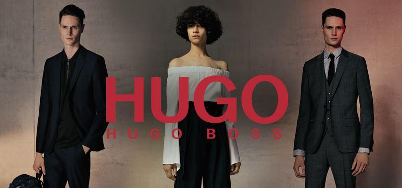 lady & gentleman CITY - Новая коллекция Hugo Hugo Boss