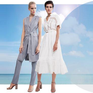 Одежда M.Reason - Скидки до 50% на летнюю коллекцию 2017