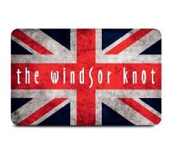 """Выгодная  дисконтная программа для Постоянных покупателей в магазинах """"THE WINDSOR KNOT"""""""
