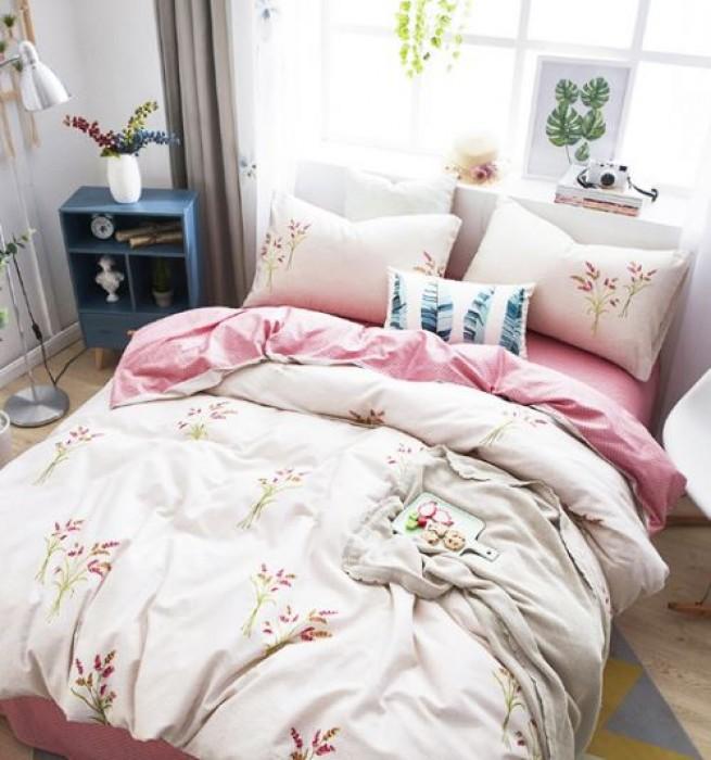 Акции Твой Дом. 40% на постельное белье и полотенца