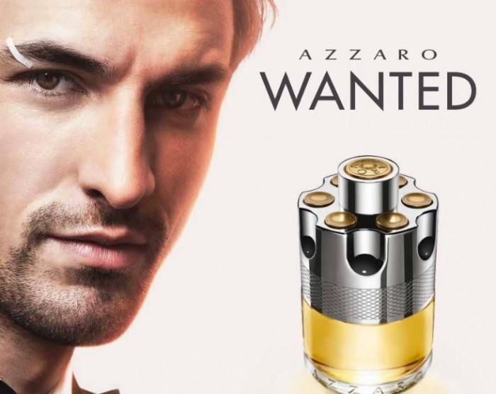 Л'Этуаль - Туалетная вода AZZARO Wanted