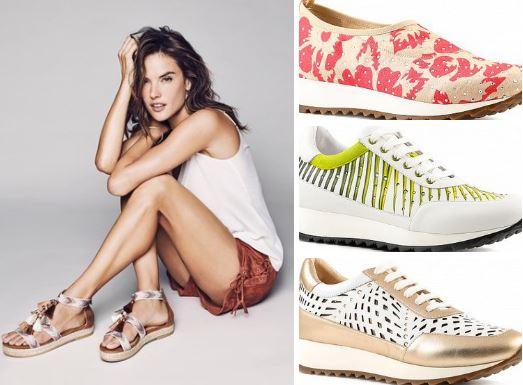 Мода и Комфорт - Весна в спортивном стиле