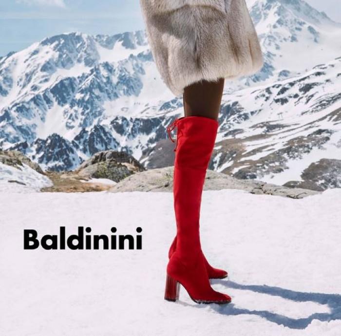 Акции Baldinini сегодня. Дарим до 20% на межсезонной распродаже