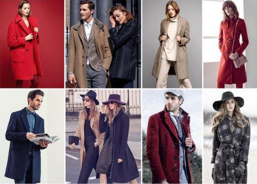 lady & gentleman - В поисках идеального пальто