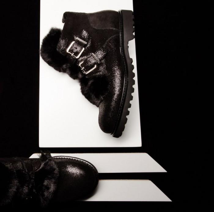 Акции Carlo Pazolini. Оригинальные ботинки по супер-цене