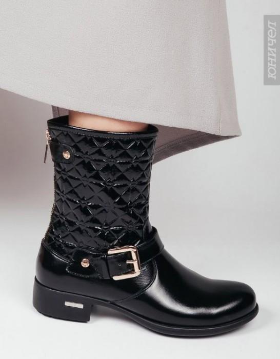Юничел - Идеальная обувь на каждый день
