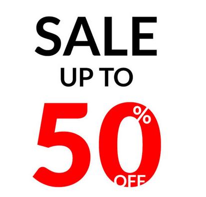Магазин ТЕРРАНОВА, скидки до 50% на межсезонной распродаже