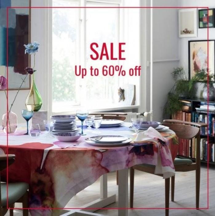 Зимняя распродажа в Zara Home. До 60% на текстиль