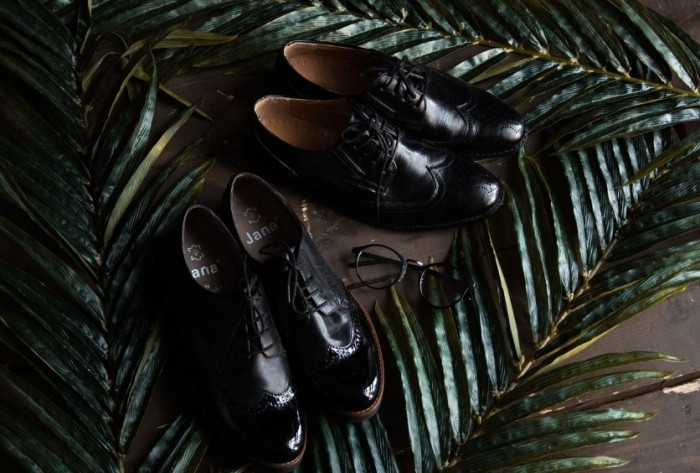 Familia - Скидки до 40% на туфли и ботинки