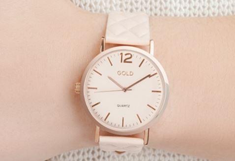 585 GOLD - Часы со скидкой 30%