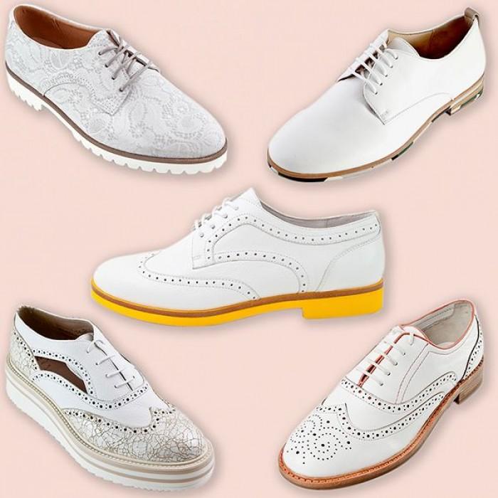 ALBA - Скидка 10% по промокоду на белую обувь