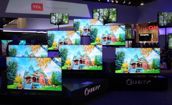 Акции в Позитроника. Снижены цены на телевизоры TLC