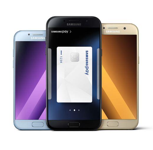 Акции Samsung сегодня. Вернем до 4000 р. за покупку Samsung Galaxy A