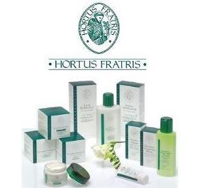 Юлмарт - Скидка 20% на Итальянскую косметику Hortus Fratris
