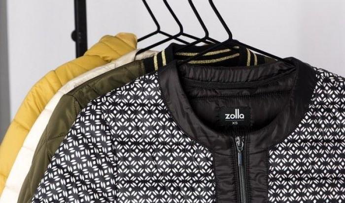 Акция в ZOLLA. Верхняя одежда со скидками до 30% в сентябре