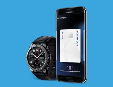 Акции в Связном. Возвращаем до 400 руб. за покупку Samsung