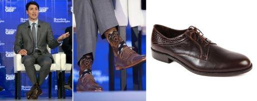 Юничел - Мужские туфли со скидкой 7%