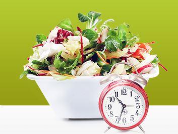 О'КЕЙ - Скидка 30% на выпечку, салаты и горячие блюда.