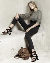 Одежда и обувь в Zara!