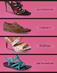 Модная обувь от Эконика!