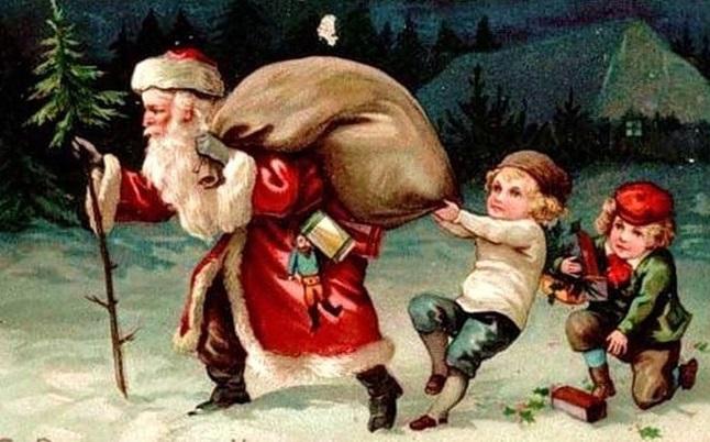 БИБЛИО-ГЛОБУС , рождественская акция