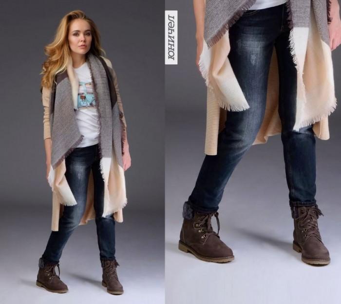 Юничел - Зимние ботинки со скидкой 15%