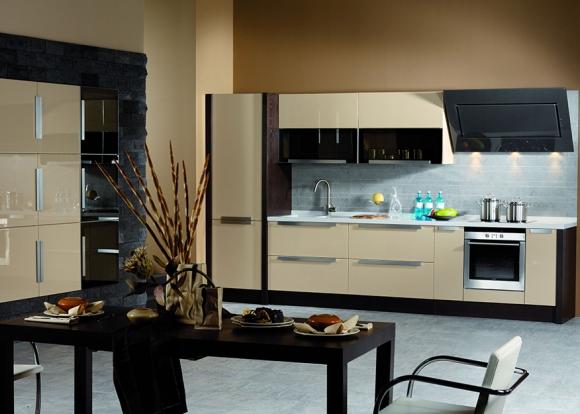 Кухни Атлас-Люкс - Скидка 20% на модель месяца!