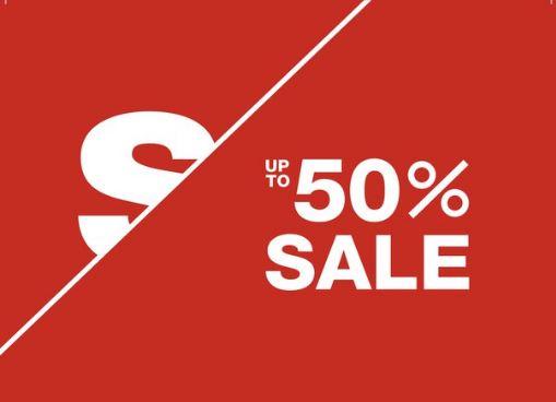 МЕГА - Сезонная распродажа в STRELLSON