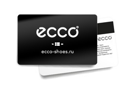 Дисконтная программа ECCO