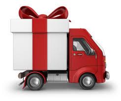 SERGE - Условия доставки заказов.