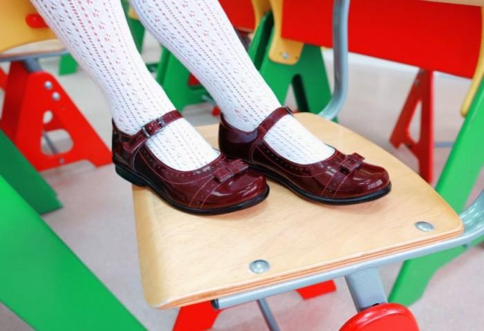 Юничел - Туфли для девочек по специальной цене