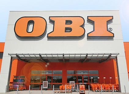 Новые Каталоги « OBI»
