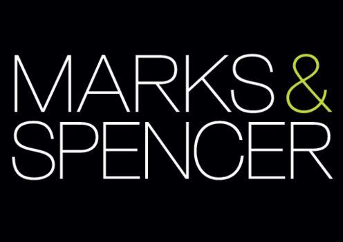 MARKS & SPENCER - Карты Постоянного покупателя