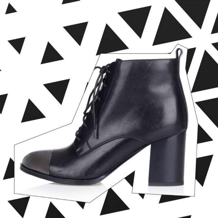 Ботинки в стиле милитари по уникальной цене в магазинах Respect