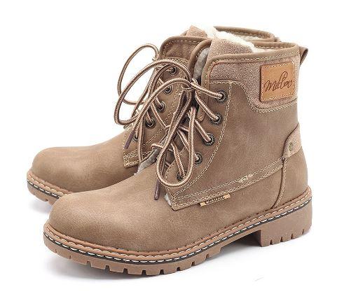 БАШМАГ - Ботинки Milton по специальной цене