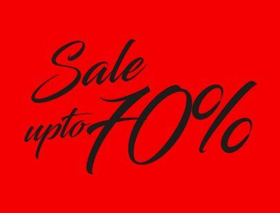 Corsocomo - Распродажа со скидками до 70%