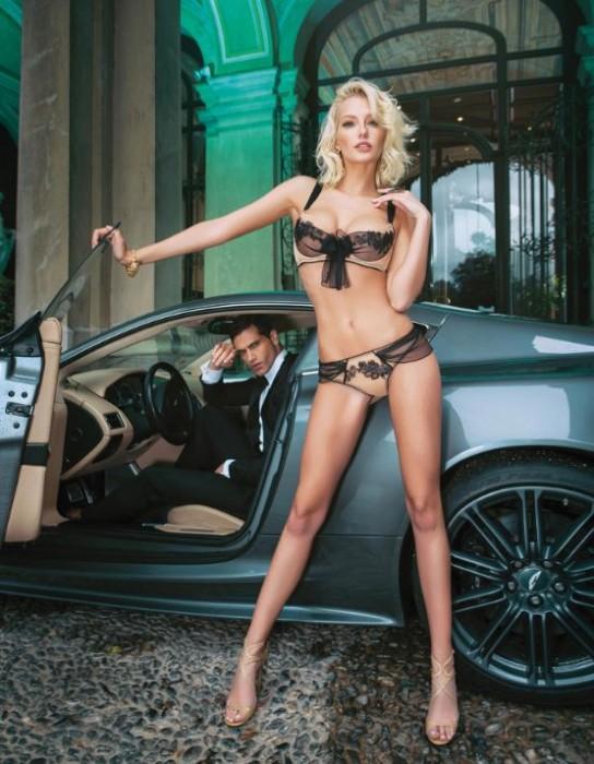 INCANTO - Коллекция Very Sexy by