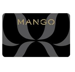 """Карты Постоянного покупателя в магазинах модной одежды и аксессуаров """"MANGO"""""""