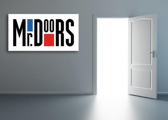 НОВЫЙ КАТАЛОГ Mr.DOORS