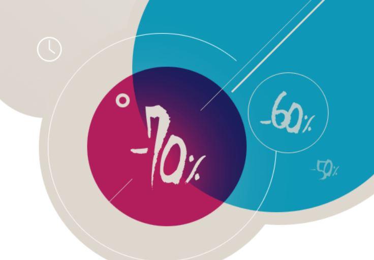 РАНДЕВУ – Скидки до 75% на лучшие бренды