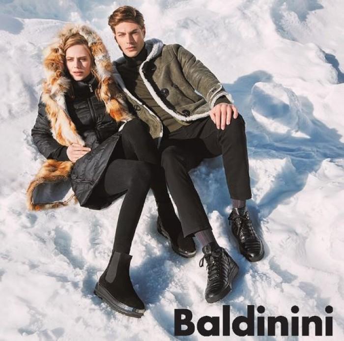 "Акция в Baldinini сегодня. ""Вернем 20% бонусами на карту"""