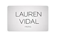 Lauren Vidal - Дисконтная программа