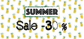 Скидки 30% на всю летнюю коллекцию Tom Farr!