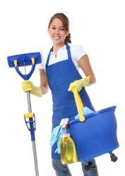 Широкий спектр услуг по уборке!