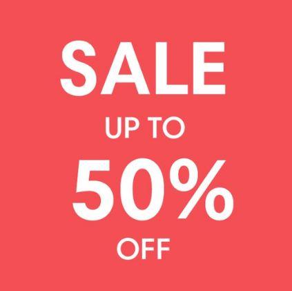 GANT - Увеличиваем скидки до 50% на летней распродаже