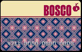 Выгодная программа  лояльности  в магазинах «BOSCOSPORT»