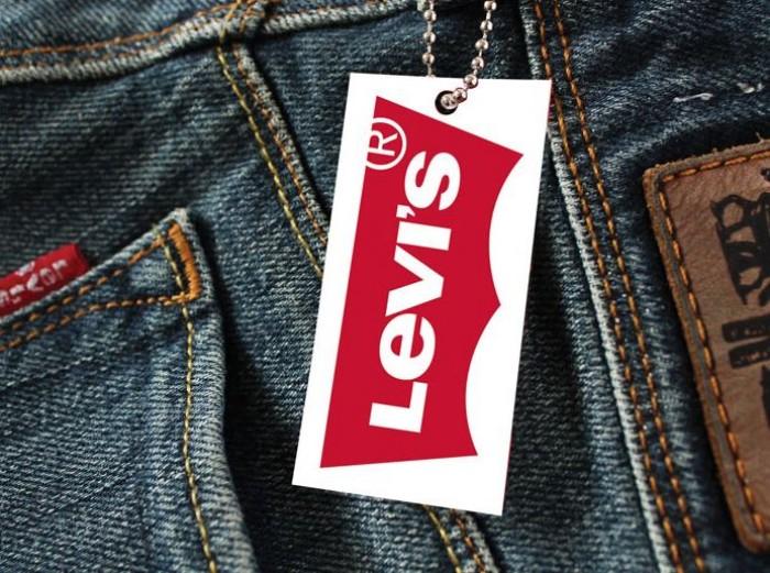 Акции Levi's. Дополнительная скидка к распродаже в Аутлете