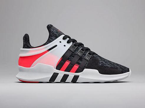 Adidas - Новинка кроссовок от EQT