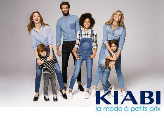 KIABI - Новая коллекция по уникальным ценам